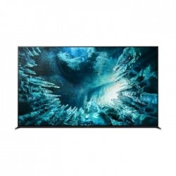 """Sony 85"""" Android 8K LED TV (KD-85Z8H) in Kuwait 