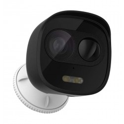 IMOU Looc CCTV Silicone Cover - Black