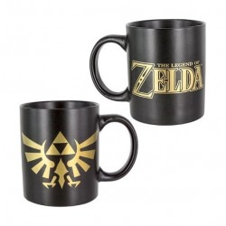 Paladone Zelda Hyrule Mug