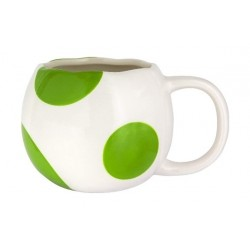 Paladone Yoshi Egg Shaped Mug