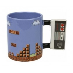 Paladone NES Controller Shaped Mug