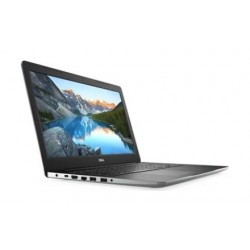 Dell Inspiron 15 Core i7 8GB RAM 1TB HDD 15.6-inches Laptop - Silver