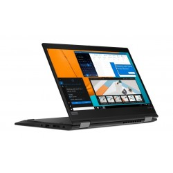Lenovo X390 Yoga Core i7 16GB RAM 512GB SSD 13.3-inches Multi-Touch 2-in-1 Laptop - Black