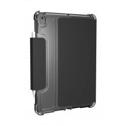 "UAG 7th Gen 10.2"" Apple iPad Case - Black/Ice"