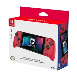 Hori Nintendo Switch Split Pad Pro - Volcanic Red