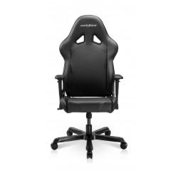DXracer Tank Series Gaming Chair - Black