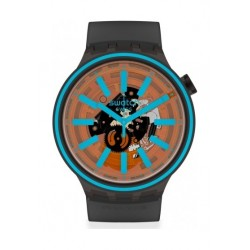 Swatch Analog Unisex Fashion Watch - (SWASO27B112)