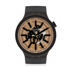 Swatch Analog Unisex Fashion Watch - (SWASO27B115)