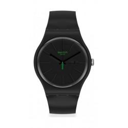 Swatch Analog Unisex Fashion Watch - (SWASO29B700)