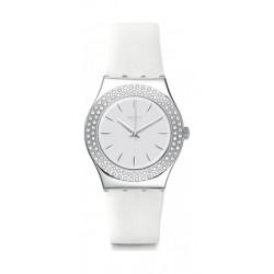Swatch Ladies Analog Fashion Watch - (SWAYLS217)