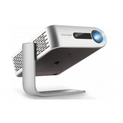 ViewSonic M1+ 300-Lumen WVGA LED DLP Smart Pico Projector