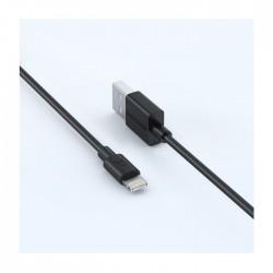 RAVPower 0.2M Lightning Cable (RP-CB029) -Black