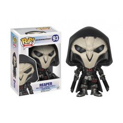 Funko Pop Games: Overwatch S5 - Reaper Wraith