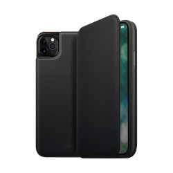 Xqisit Folio Plus for iPhone 11Pro Max Cover (36715) -  Black