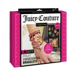 Make it real Juicy Couture Fruit Bracelets