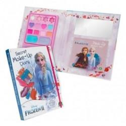 Giochi Preziosi Frozen 2 Secret Make Up Diary