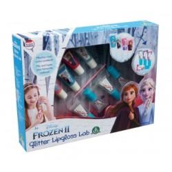 Giochi Preziosi Frozne 2 Glitter Lipglose Lab