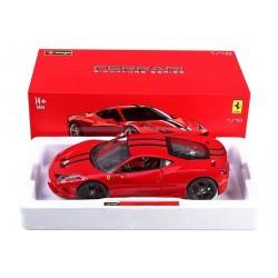 Burago Ferrari 458 Special 1:18
