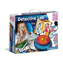 Clementoni Science & Game Detective Lab