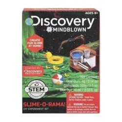 Discovery Mini Lab Slime