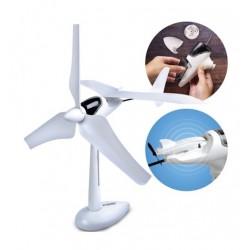 Discovery Kids Diy Wind Turbine Glider Kit