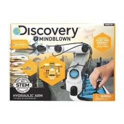 Discovery Dm-Diy Robotic Arm