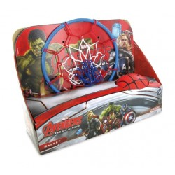 Comansi Basket Ball Avengers