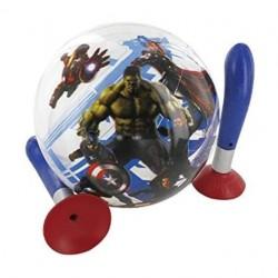 Commansi 18913 Avengers Crazy Ball