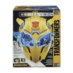 Transformers Mv6 Bee Vision Ar Mask
