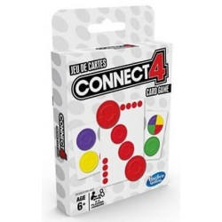 Hasbro Classic Card Games Connect 4