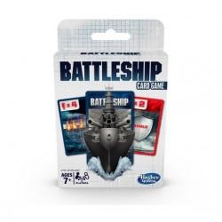Hasbro Classic Card Games Battleship