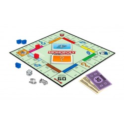 Hasbro Monopoly Rivals Edition
