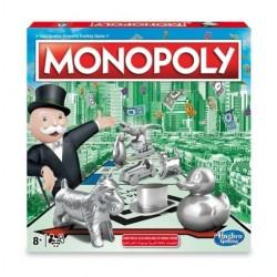 Hasbro Monopoly Classic English