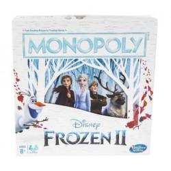 Hasbro Monopoly Frozen