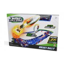 Alpha Wave Racers Rocket Rally