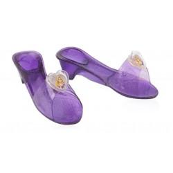 Rubies Princess Jelly Shoes Rapunzel