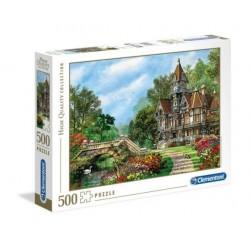 Clementoni Adult Puzzle - 500Pcs