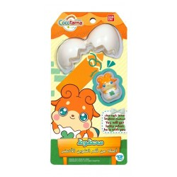 Toypro Cocotama Doll Rakitama