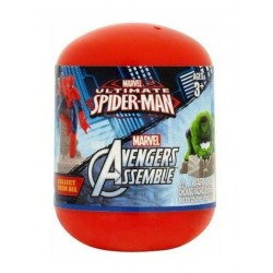 Zuru Capsule Mrvl Spiderman