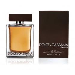 Dolce & Gabbana The One For Men 150ml Eau de Toilette