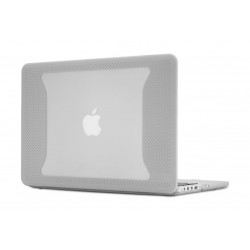 Tech21 Impact Snap Case for 15-inch MacBook Pro with Retina Display - Clear