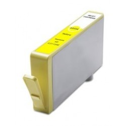 AnyColor 655XL High Yield Ink Cartridge - Yellow