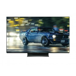 Panasonic 65-inch Ultra HD 4K OLED TV (65GZ1000M) - Black