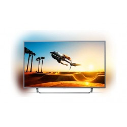 Philips 65 inch 4K Ultra HD Smart LED TV - 65PUT7303 a