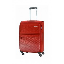 American Tourister Bradford 68CM Soft Luggage (FJ6X12902) - Rust