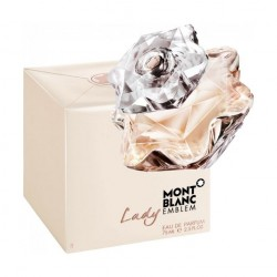 Mont Blanc Lady Emblem For Women 75ml Eau de Parfum