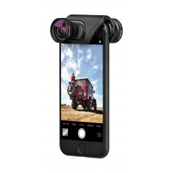 olloclip Core Lens Set With iPhone 7/7 Plus