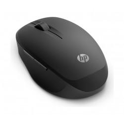 HP 300 Dual Mode Wireless Mouse (6CR71AA) - Black