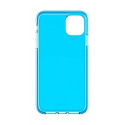 Gear4 Crystal Palace Neon Case For Apple iPhone 11 Pro Max - Neon Blue 2