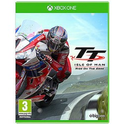 TT Isle of Man: Ride On The Edge - Xbox One Game